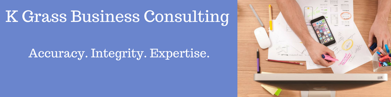 K Grass Business Consulting
