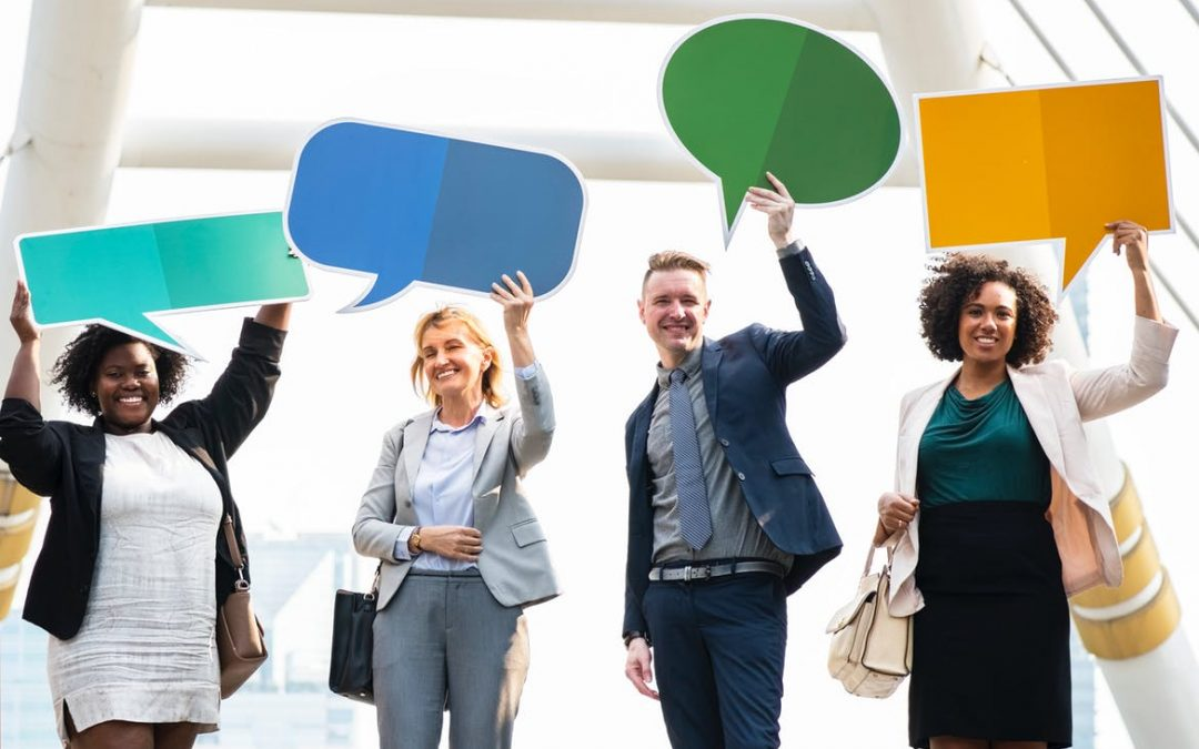 How to Leverage Your Social Media to Get More Speaking Engagements